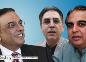 PPP back out from Karachi agreement after no relief was given/promised to Zardari