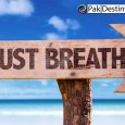 Different types of breather
