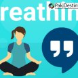 PRACTICE: THE ART OF Breathing