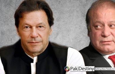 Imran feels helpless on bringing Nawaz back ... Still rues as how he manages to leave for London