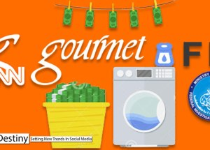 GNN TV Gourmet Bakers tax fraud and money laundering charges