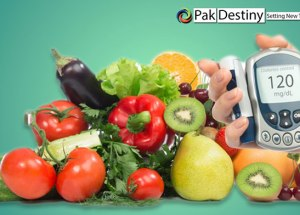 Healthier Life Style to Manage Type 2 Diabetes