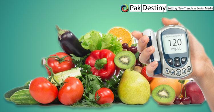 Healthier Life Style to Manage Type 2 Diabetes