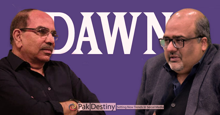DAWN's damning report exposes PTI government and Shahzad Akbar role in facilitating property tycoon Malik Riaz in saving his huge sum of money