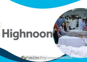 10 years on: Highnoon's resolve to help Thalassemia patients undeterred