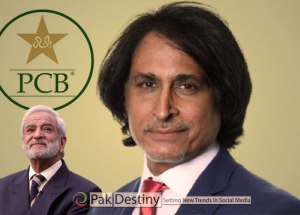 Will Ramiz Raja clear the mess of Ehsan Mani and remove 'virus' from Pakistan cricket?