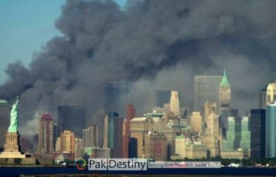 20 pictures that tell the tale of 20 years ago 9/11 episode