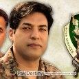 """Gen Nadeem Anjum to replace ISI chief Gen Faiz Hameed"" -- Twitter rife with rumours"