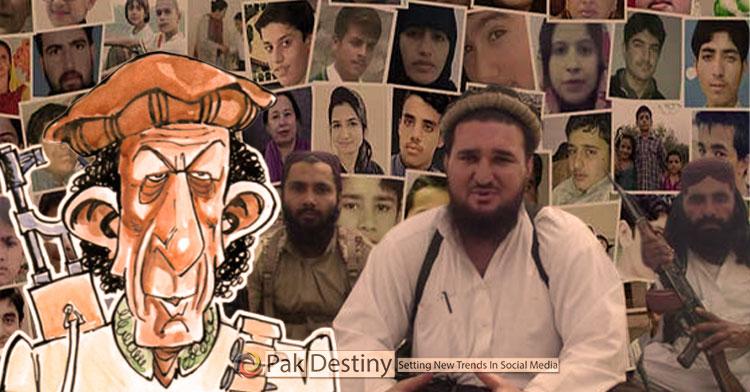 'Taliban Khan' title be reaffirmed if TTP given pardon