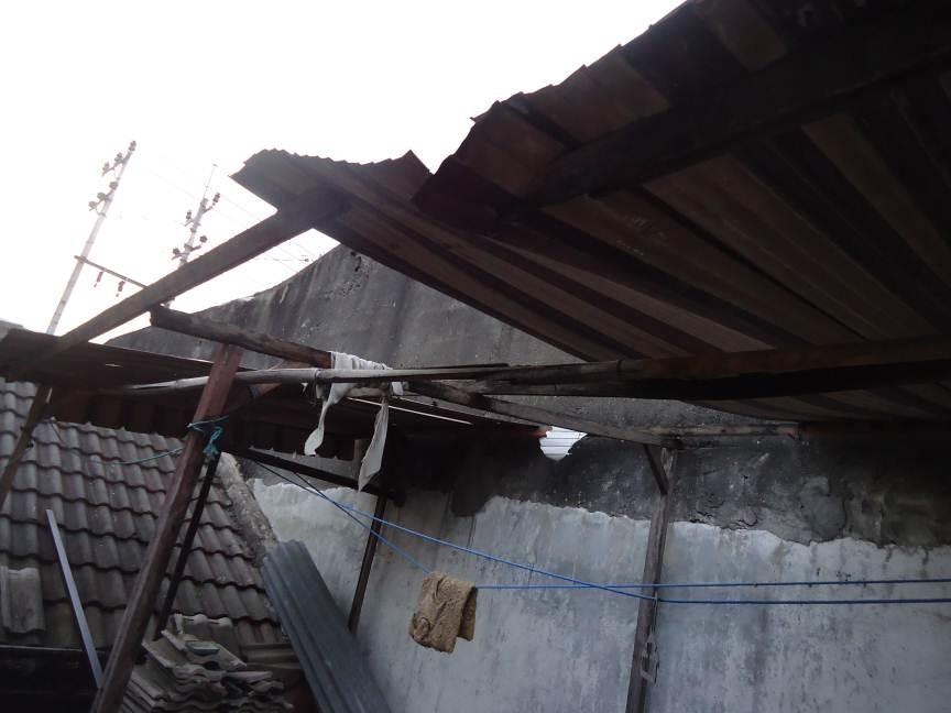 kanopi baja ringan tanpa tiang penyangga membuat sendiri pakeotac