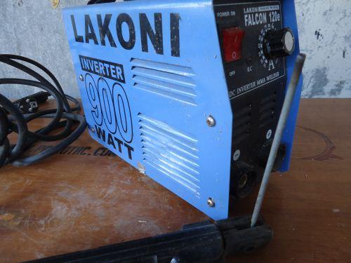 Cara menggunakan las listrik (arc welder)