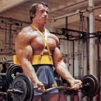 Armagedon trening zwiększ obwód bicepsów