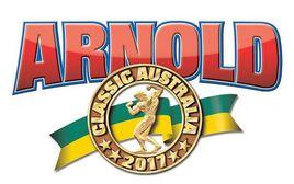 WYNIKI: Arnold Classic Australia 2017