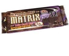 batony proteinowe matrix