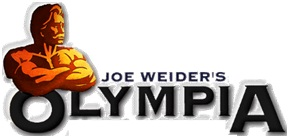 mr olympia joe weider