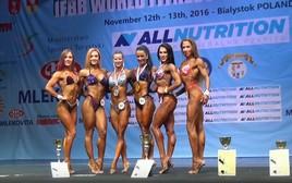 ms fitness białystok 2016