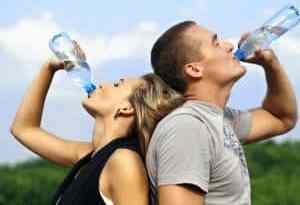 napoje izotoniczne