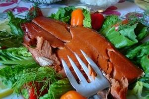Czy ryby słodkowodne są niezastąpione w diecie