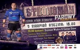 zawody strongman