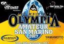 zawody san marino pro 2017 kulturystyka