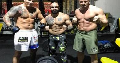 Akop Szostak wraca do MMA w 2018 roku, Pudzian i Szpilka
