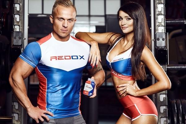 redox spalacz tłuszczu
