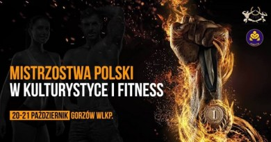 Mistrzostwa Polski Juniorów i weteranów Gorzów Wielkopolski 2018