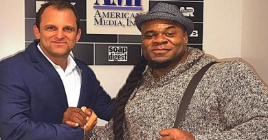 kai greene mr olympia 2019