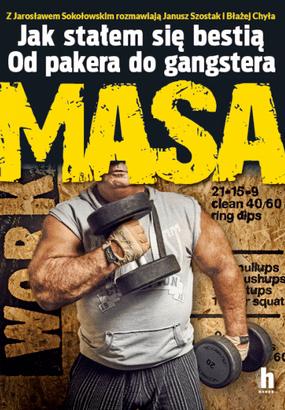 książka masa sokołowski, szostak, chyła