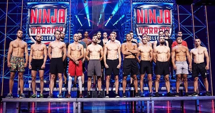 Finał Ninja Warrior Polska