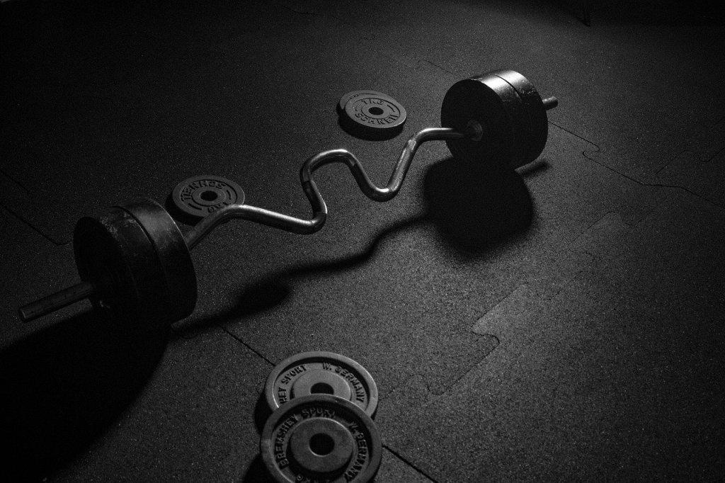 plan treningowy jak ułożyć siłownia