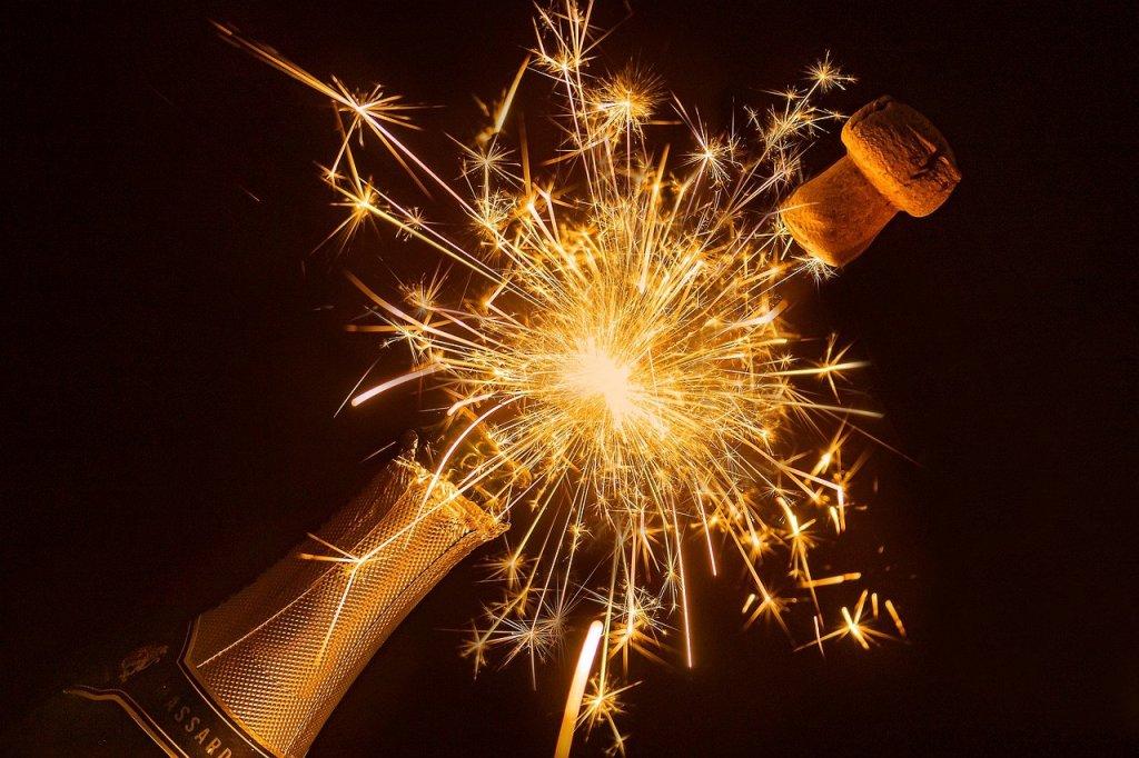 nowy rok życzenia