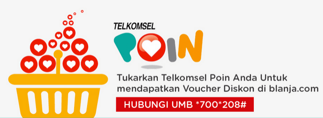 voucher paket data Telkomsel