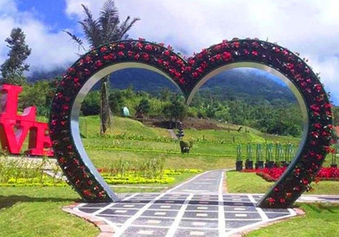 the bloom garden bali