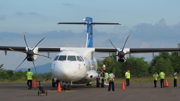 paket wisata dan tiket pesawat belitung