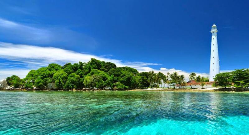 tempat wisata belitung island hoping