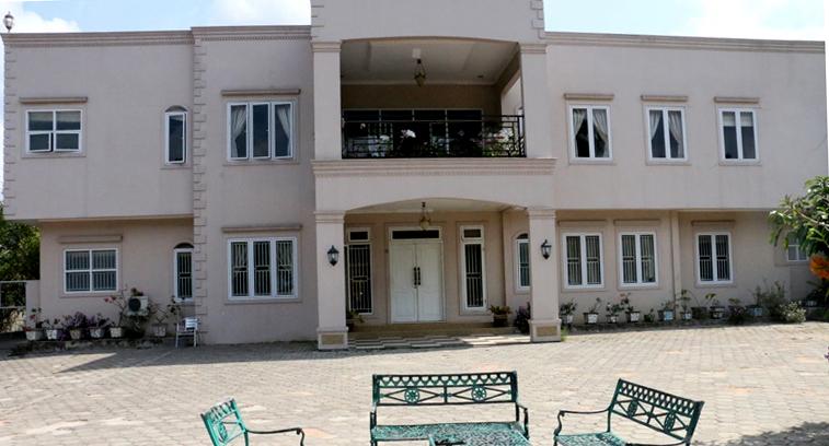 rumah ahok di belitung