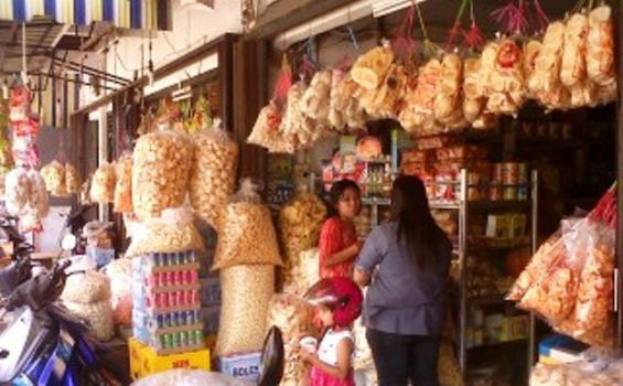 Sektor pariwisata sebagai andalan perekonomian di Belitung
