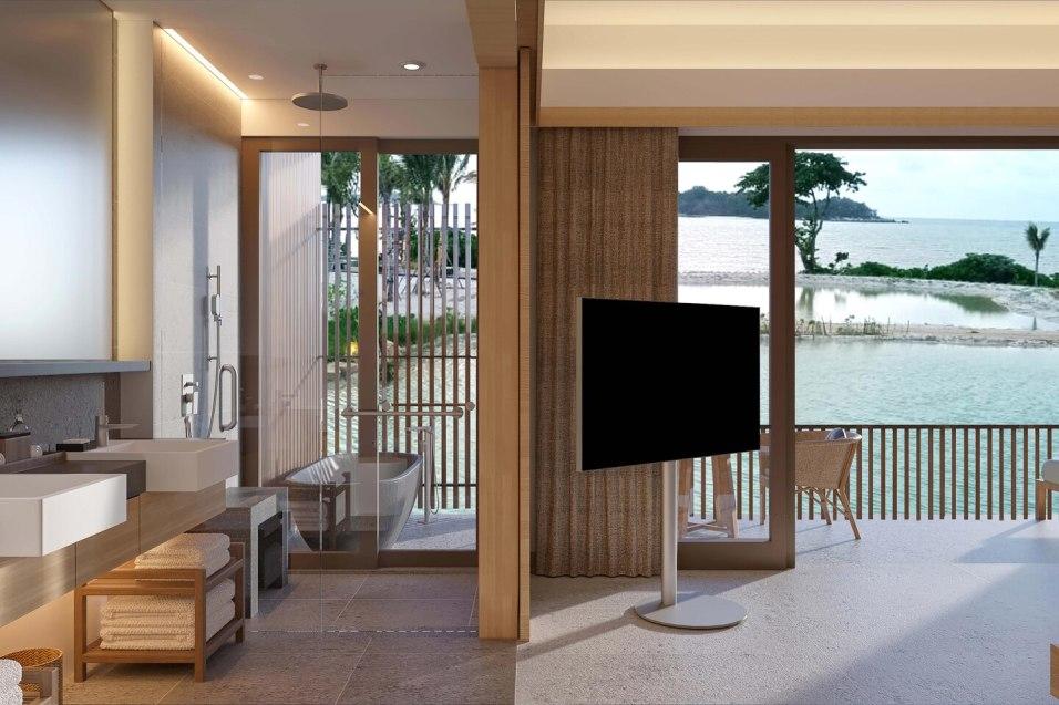 Hotel Sheraton Belitung