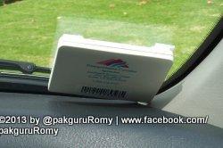 RFID e-Toll