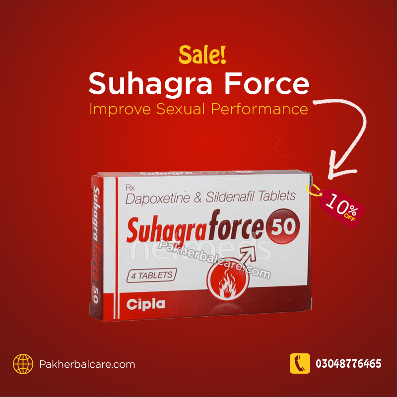 Suhagra Force With Discount Price