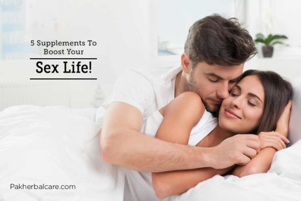 5 Timing Medicine To Boost Your Sex Life!