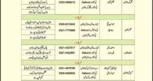 Ramzan Sasta Bazar In Lahore 2019 Address Price List