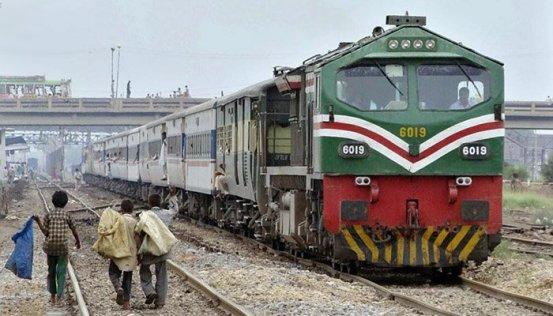 Pakistan Railway Ticket Price List 2019 Fare Booking Online