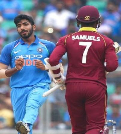 IND Vs WI Live Cricket – India vs West Indies 3rd ODI Live