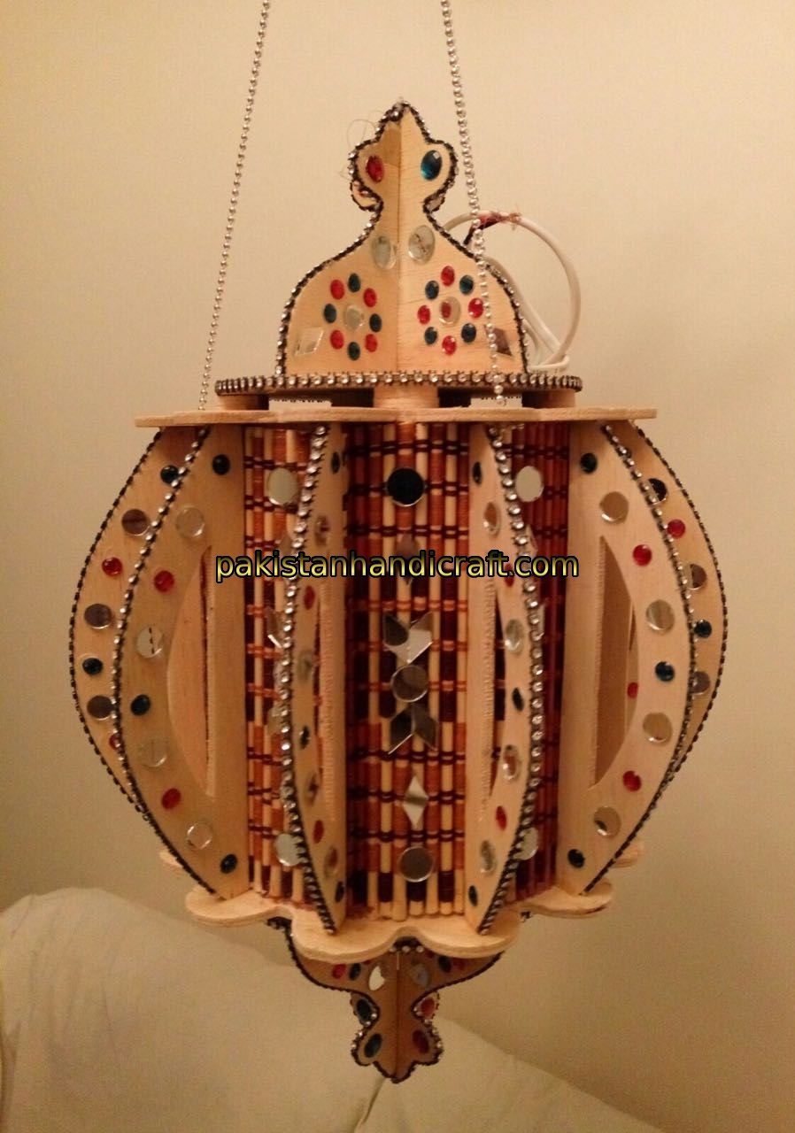Pakistan Handicraft  Delivering Handicraft Supplies