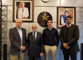 Consortium of Alamgir Tareen and Ali Tareen win rights of sixth PSL team for seven years