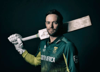 AB de Villiers confirms Lahore return for HBL PSL 2019