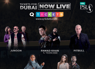 HBL PSL 2019 Dubai tickets are NOW available online