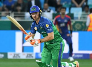 England's Laurie Evans wants a memorable Pakistan tour for HBL PSL
